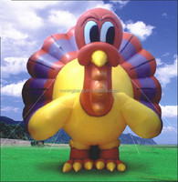 NB2-CT89 inflatable Turkey Bird for advertising