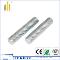 stainless steel acme threaded rod