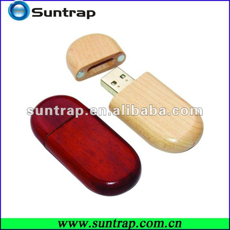 1GB 2GB wood shape usb flash pen drives usb stick gifts