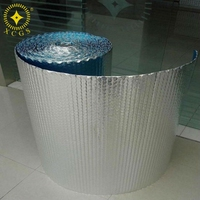 Double Side Reflective Aluminum Foil EPE Foam Insulation Sheet