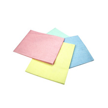 Daily household Kitchen clean items cloth dry cleaning products magic cleaning cloth make of microfiber nonwoven fabric