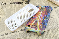 Latest Hot Sale TPU/PC Mobile Phone Case for Samsung S5