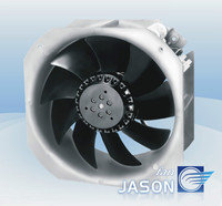white color refrigerator axial fan motor FJ22082MAB