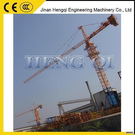 The Newest top grade tower crane rope winding drum hot sale