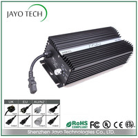 1000w hydroponics digital ballast for indoor garden