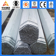 GI pipes 50mm for building/construction material sale in India market