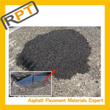 Roadphalt all-weather cold paving material ( permanent repair)