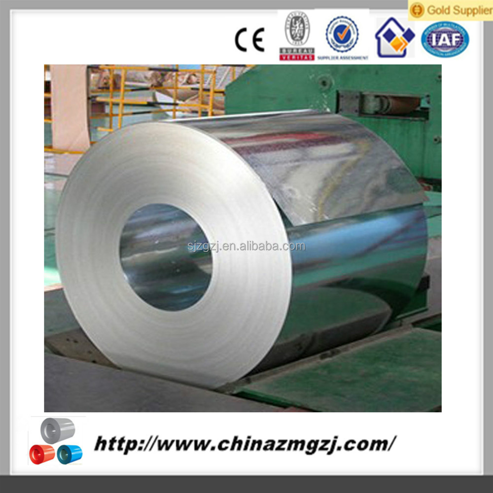 China style galvanised steel coil metal sheet thickness measure
