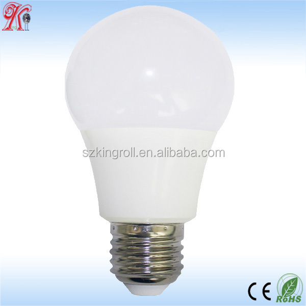 Dimmable LED A19 Lightbulb - Low Cost led bulb