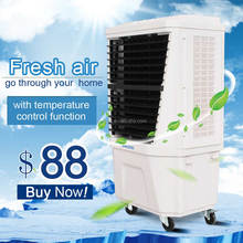 Popular in Pakistan evaporative air cooler lahore for air cooling fan