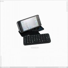 Smart detachable bluetooth keyboard with case for Apple iPhone 5 P-IPH5BLUEKB002