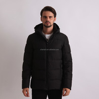 Winter Designer Plus Size Brand Goose Down Mens Puffer Jackets With Hood