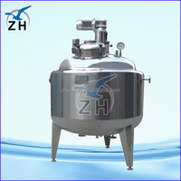 5l small lab use planetery mixer for sealants and lithuim battery pastes mixing liquid stainless steel mixing tank