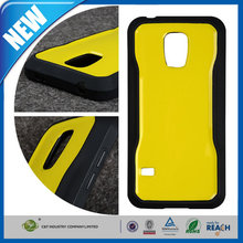 C&T Wholesale case pc hybrid soft tpu gel back cover for samsung galaxy s4 mini