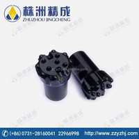 ZCCCT Cemented Carbide High Pressure DTH Rock Drilling Bits