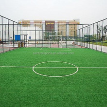 mini football artificial grass futsal sport floor outdoor sports flooring