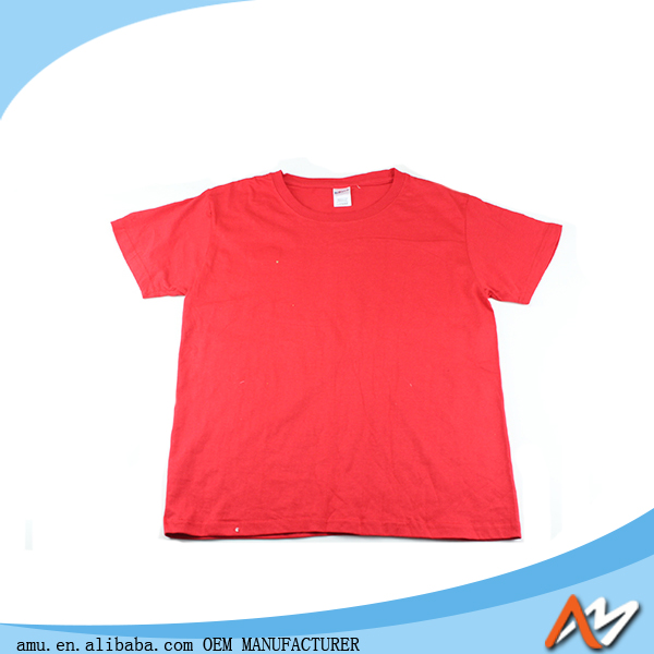 Factory wholesale summer short sleeve t.shirt for men top clothes blew one dollar t.shirt