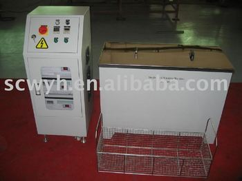 Immersible Ultrasonic Cleaning Machine
