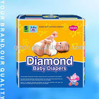 Disposable baby napkin,good quality,competitive price(JHD097)