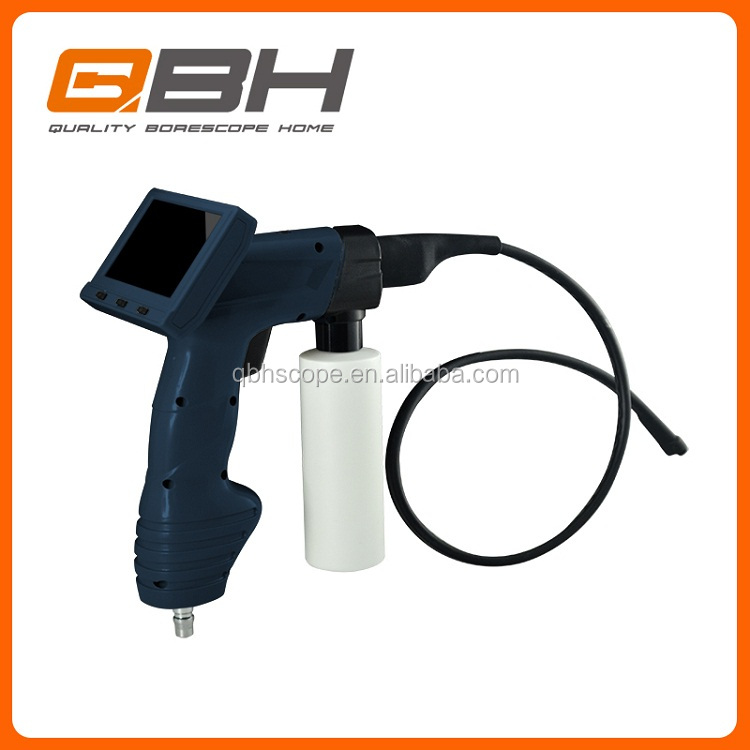 Borescope Cleaning Kit Inspection Maintenance and Cleaning Borescope