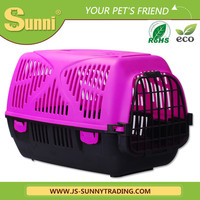 New design dog cat pet bag carrier