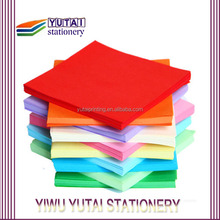 Wholesale Colored A4 Paper 80gsm Colour Paper For Printing Paper