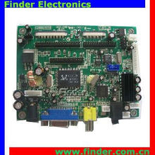 "LCD Monitor Control Board for 19"" & small PC monitor"