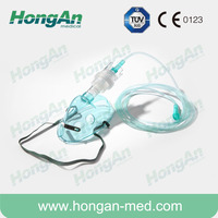 CE ISO Approved Medical Aerosol Mask