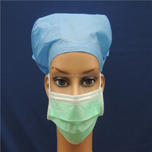 Different designer surgical personal face masks disposable