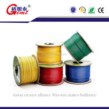 UL1032 Standard THHN/THWN PVC insulation Cable Wires