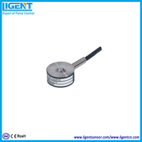 Ligent miniature compression force sensor micro weighing load cell