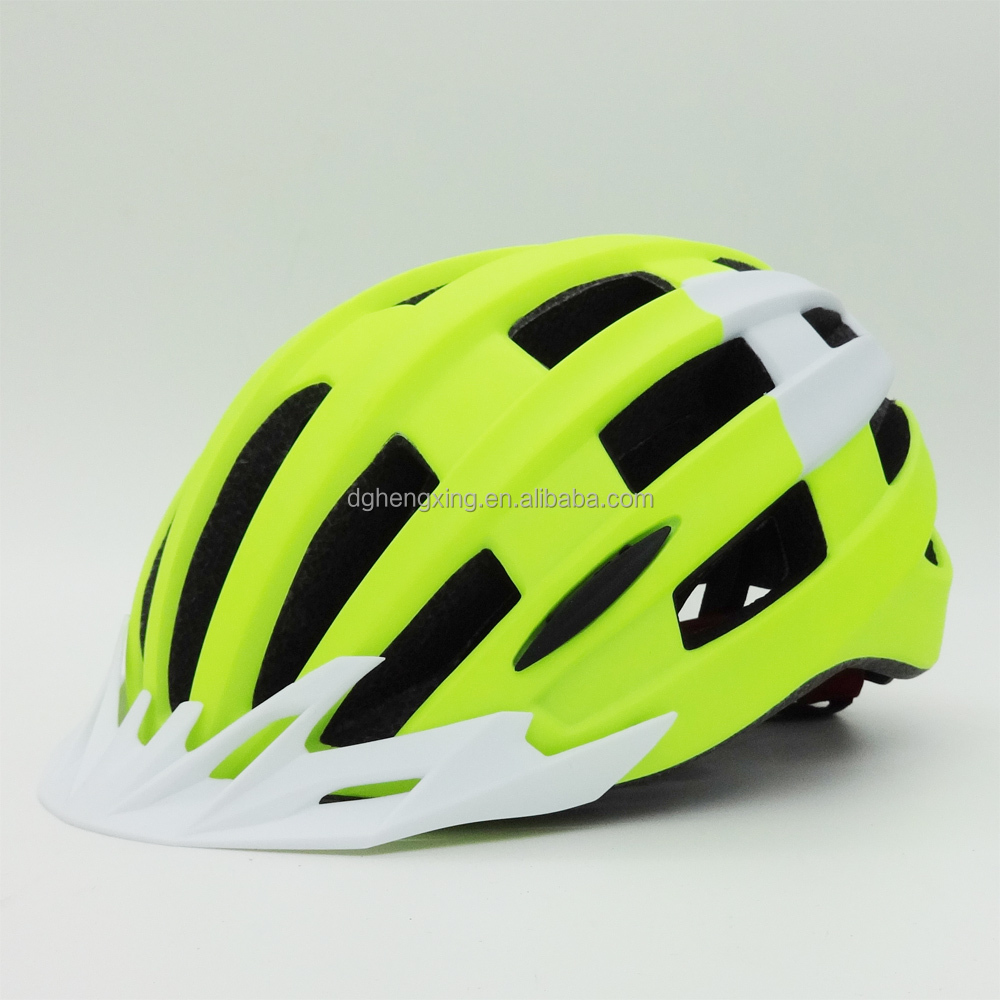 V-109 bicycle helmet with light riding helmet