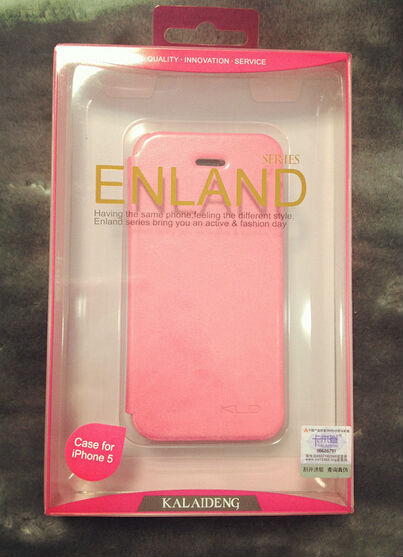 cell phone case hdpe plastic box