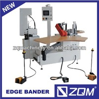 automatic curve edge banding machine