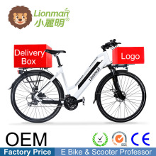 New brand 2017 bike delivery e cycle