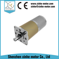 Factory directly small 12v dc motor with planetary gearbox