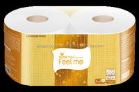 "VIETNAM TOILET TISSUE/FACIAL TISSUE/NAPKIN PAPER ""Bless You Feel Me"" WITH HIGH QUALITY"