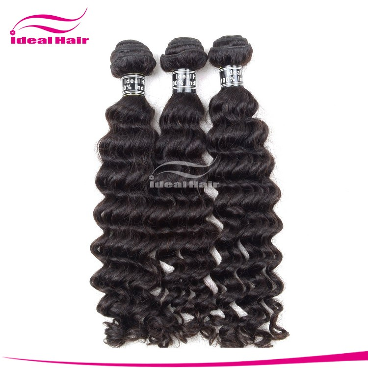 2014 hot sale fast dilivery fashion deep wave hair wigs