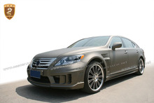 Lexus hot sell body kit for 2009-2010 ls460-ls600 to wd cheap car body kit