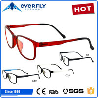 2015 fashion high quality ultem eyeglass lunettes