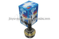 Universal CV joint boot OETO-04 for Toyota
