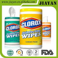 2015 Hot Sale Antibacteria Wet Wipes