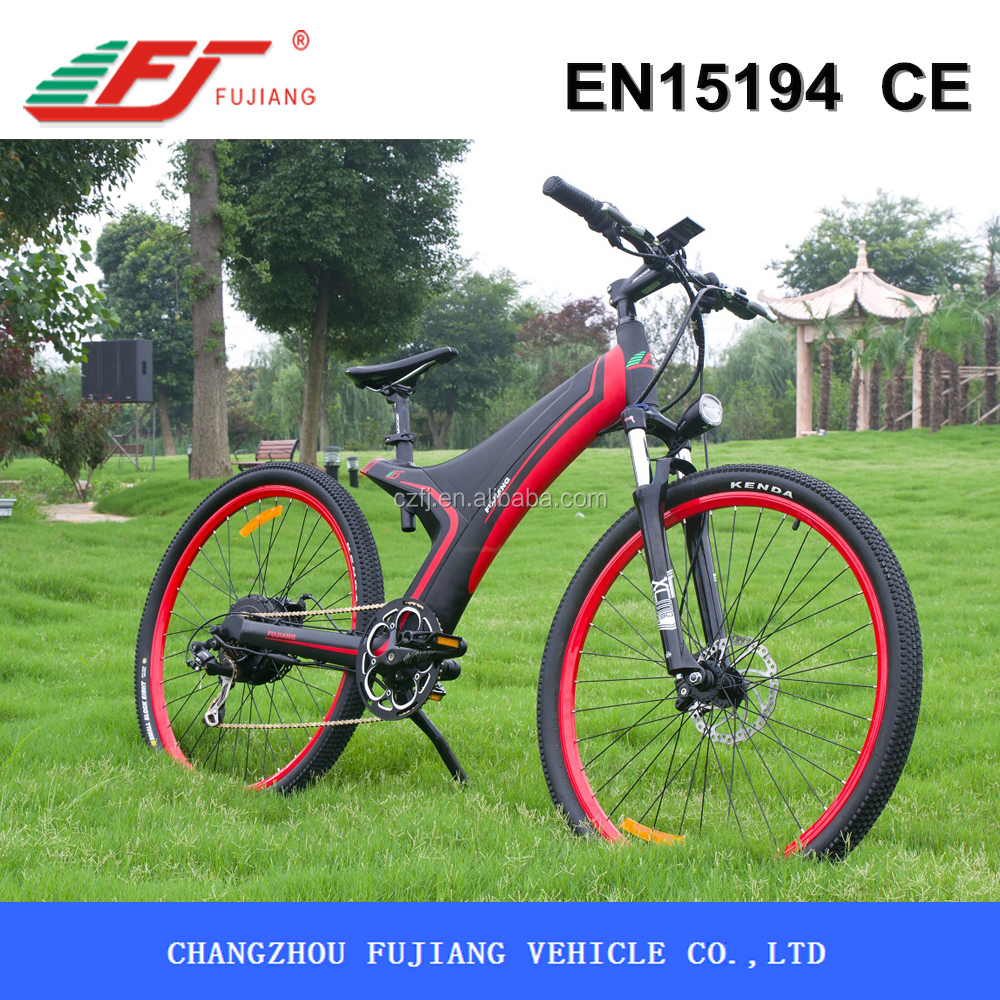 Mountain conqueror singapore electric bicycle, electric chopper bicycle