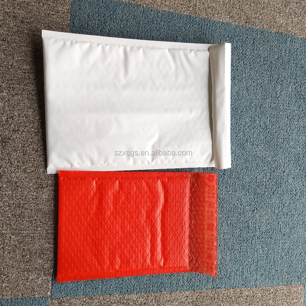 Poly Bubble Mailer/ Padded Envelopes/ Plastic Bubble Mailing Express Bag