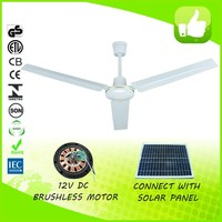 "Hot product 48"" 12v industrial ceiling fan/price ceiling fan national"
