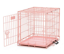 Specializing in the production of pet cage manufacturers