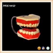 model of superior oral hygien with tongue medical model