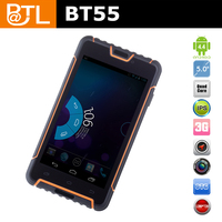 BATL BT55 ip68 andriod 4.4.2 quad core dual sim haier w910 3g waterproof phone