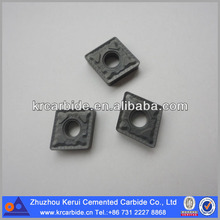 Tungsten Carbide indexable inserts for turning holder tools