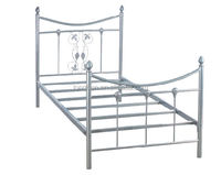 Best-selling Wrought iron bedstead